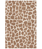 Safavieh Soho SOH436A Beige / Brown Area Rug