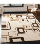Safavieh Soho SOH711A Beige / Brown Area Rug