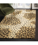 Safavieh Soho SOH715A Gold / Black Area Rug