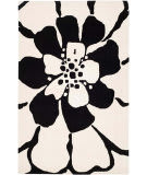 Safavieh Soho SOH730A Black / White Area Rug