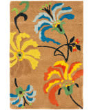 Safavieh Soho SOH740A Brown / Multi Area Rug