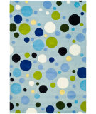 Safavieh Soho SOH753C Blue / Multi Area Rug