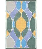 Safavieh Soho SOH762A Multi Area Rug
