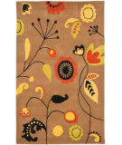 Safavieh Soho SOH772D Brown / Multi Area Rug