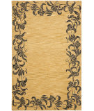 Safavieh Soho SOH773B Gold / Black Area Rug