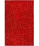 Safavieh Soho SOH812A Red Area Rug