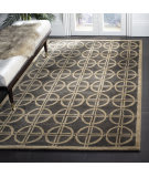 Safavieh Soho SOH822A Brown / Gold Area Rug