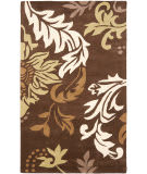 Safavieh Soho SOH831B Brown / Multi Area Rug