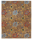 Safavieh Soho SOH847A Brown / Multi Area Rug