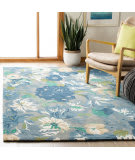 Safavieh Soho SOH849A Blue / Multi Area Rug