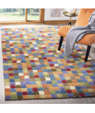 Safavieh Soho SOH922A Multi Area Rug