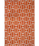 Safavieh Stone Wash Stw203a Rust Area Rug
