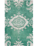 Safavieh Stone Wash Stw235d Emerald Area Rug