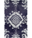Safavieh Stone Wash Stw235k Deep Purple Area Rug