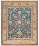 Safavieh Sultanabad Sul1085a Blue - Gold Area Rug