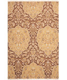 Safavieh Sumak Sum421a Brown - Gold Area Rug