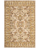 Safavieh Total Performance Tlp721a Ivory - Gold Area Rug