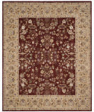 Safavieh Total Performance Tlp721b Rust - Green Area Rug