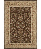 Safavieh Total Performance Tlp721c Brown - Green Area Rug