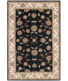 Safavieh Total Performance Tlp725c Navy - Ivory Area Rug