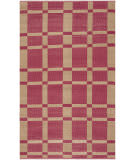 Safavieh Thom Filicia TMF123A Indian Red Area Rug