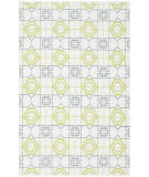 Safavieh Thom Filicia Tmf127b White - Grey Area Rug
