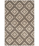 Safavieh Tunisia Tun293d Creme - Brown Area Rug