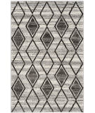 Safavieh Tunisia Tun296k Grey - Black Area Rug