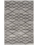 Safavieh Tunisia Tun297k Grey - Black Area Rug