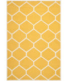 Safavieh Cambridge CAM144Q Gold / Ivory Area Rug
