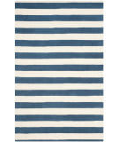 Safavieh Cambridge Cam154b Navy / Ivory Area Rug