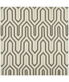 Safavieh Dhurries Dhu622a Grey / Multi Area Rug