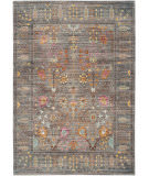 Safavieh Valencia VAL108C Grey - Multi Area Rug