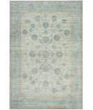 Safavieh Valencia VAL113G Light Blue - Turquoise Area Rug