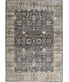 Safavieh Valencia VAL118C Dark Grey - Light Grey Area Rug
