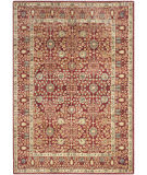 Safavieh Valencia VAL120R Red - Red Area Rug