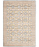 Safavieh Valencia VAL210F Light Grey - Multi Area Rug