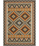 Safavieh Veranda Ver096 Green - Terracotta Area Rug