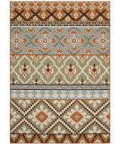 Safavieh Veranda Ver097 Green - Terracotta Area Rug