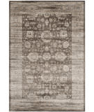 Safavieh Vintage Vtg431b Brown / Ivory Area Rug