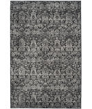 Safavieh Vintage Vtg437p Black - Light Grey Area Rug