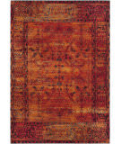 Safavieh Vintage Hamadan VTH216C Orange Area Rug