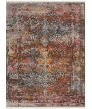 Safavieh Vintage Persian Vtp409d Brown - Multi Area Rug
