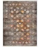 Safavieh Vintage Persian Vtp410d Brown - Multi Area Rug
