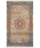 Safavieh Vintage Persian Vtp435b Blue - Multi Area Rug