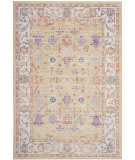 Safavieh Windsor Wds313l Gold - Lavender Area Rug