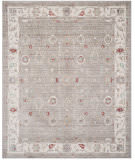 Safavieh Windsor Wds313t Light Grey - Ivory Area Rug