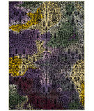 Safavieh Water Color Wtc673h Light Yellow - Green Area Rug