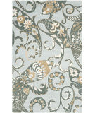 Safavieh Wyndham Wyd377b Blue / Multi Area Rug