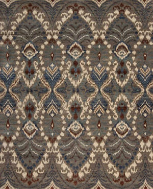 Samad Jazz Cajun Quartz Area Rug